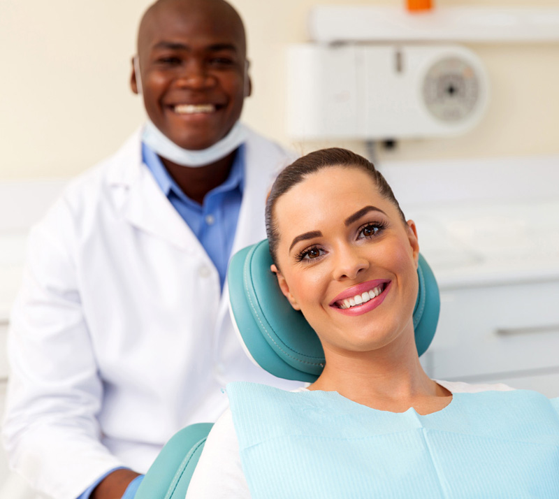cosmetic dentistry in chilliwack