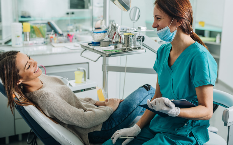 dental cleanings in chilliwack