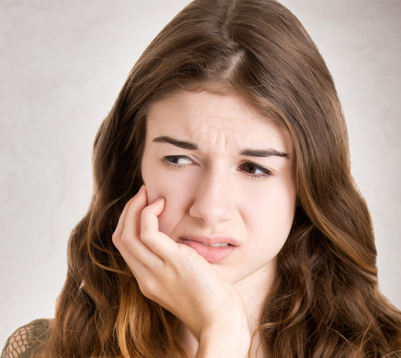 emergency dentistry in chilliwack
