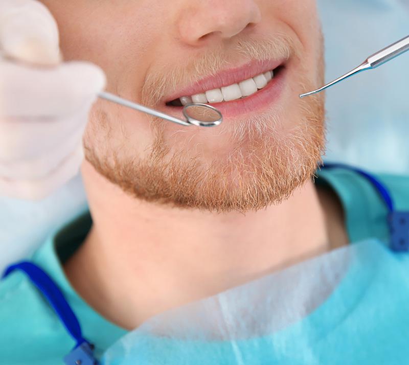 restorative dentistry in chilliwack