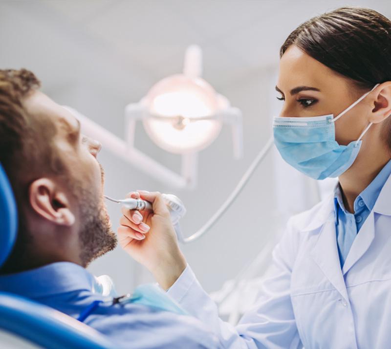 restorative dentistry near you